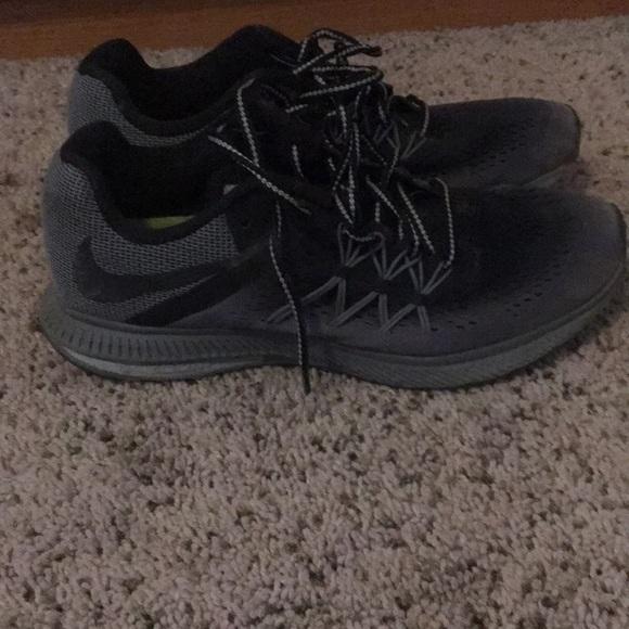 Nike Shoes | Nike Waterproof Running